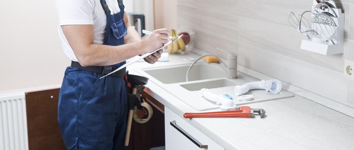 Plumbing Installation, Repair & Replacement Service In London